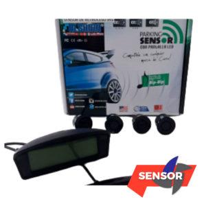 Sensor - SummerStore