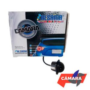 Camara - SummerStore