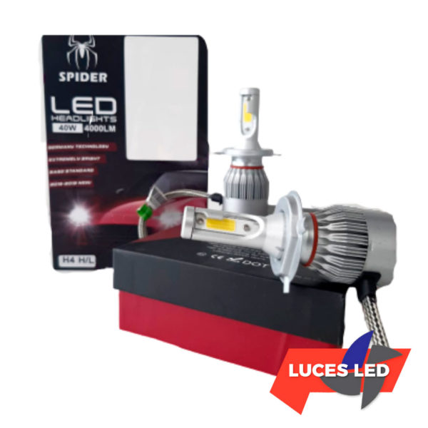 Luces led - SummerStore